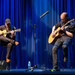 Ulf & Eric