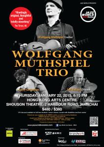 JWLS WM Trio poster