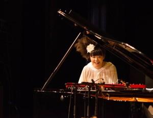 Hiromi live 2
