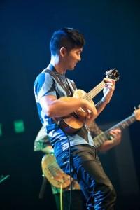 Jake HK gig 1