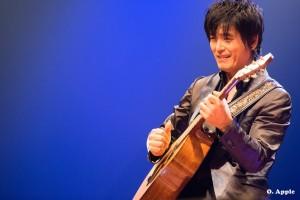 Kotaro gig HK 5